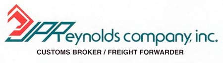 J.P. Reynolds Company, Inc. - Customs Broker and Freight Forwarder